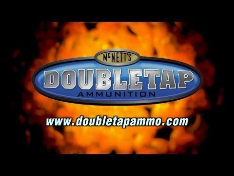 DoubleTap's Versatile Ammo Lineup