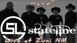 Stateline — Fates Right Hand (Live)