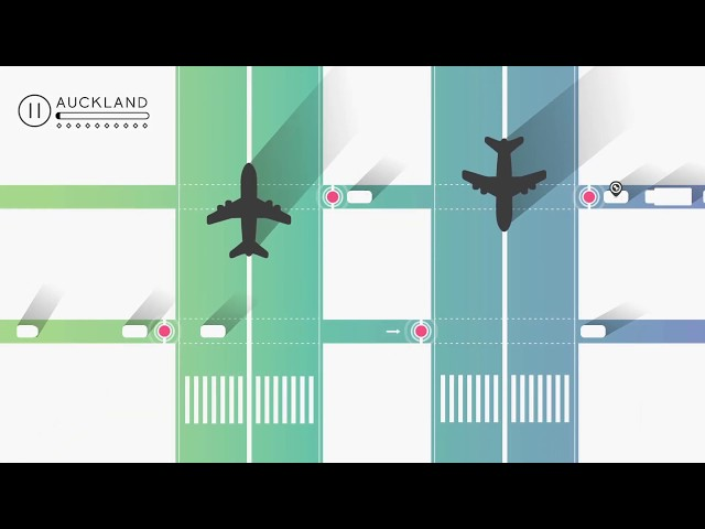 Игра Traffix предлагает вам решить насущную проблему пробок в мегаполисе