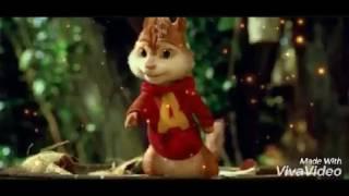 [ NIGHTCORE ]   I'm An Albatraoz = Chipmunk Version