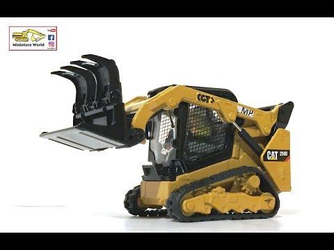 CAT 335F L - Hydraulic Excavator - Diecast Masters n 85925