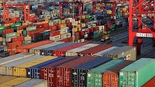 Acordo Transpacífico avança sem E.U.A.