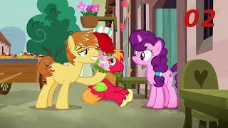 my little pony el hermano incomodo completo hd latino most popular