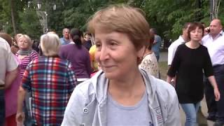 В день Карачаево-Черкесии в республиканской столице прошла ярмарка