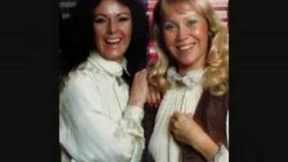 ABBA(Gonna Sing You My Love Song)Agnetha love frida