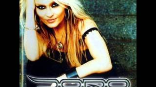 Doro- Never Get Out Of This World Alive