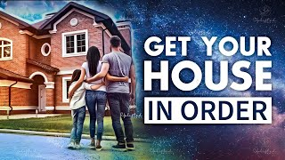 This Is The Time To Get Your House In Order With God ᴴᴰ