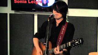 Sonia Leigh - Ribbon of Red