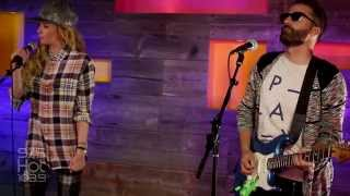 The Ting Tings - Wrong Club - Live & Rare Session HD