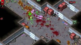 Alien Shooter - Last Hope