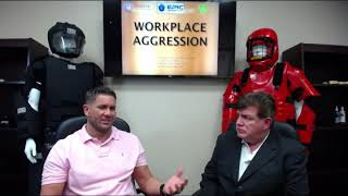 Corporate Workplace Aggression and Active Shooter Seminars Are Now Available at DNA Security Service
