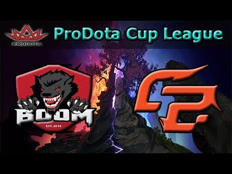 Boom ID vs Fire Dragoon | Group Stage | ProDotA Cup SEA 10