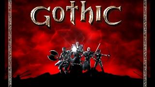 Gothic 1 - Без смертей/маг огня #1