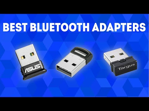 Best Bluetooth Adapter 2019 [WINNERS] – Buyer's Guide and Reviews