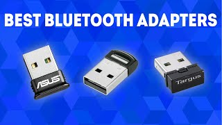What is best bluetooth dongle