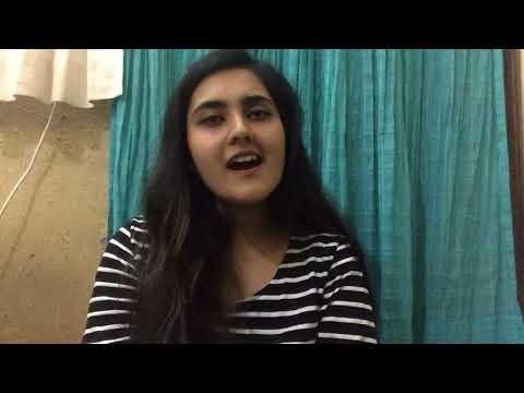 Bojhena Shey Bojhena - Bengali Cover Song