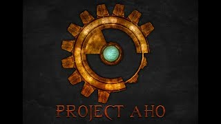 Haem Projects — Project AHO — Release trailer (Skyrim Mod)