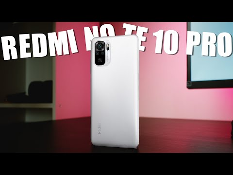 Вся линейка Redmi Note10 за 5 минут!