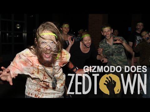 Zedtown: State Of Emergency Is A Quarantine-Themed Zombie Bloodbath