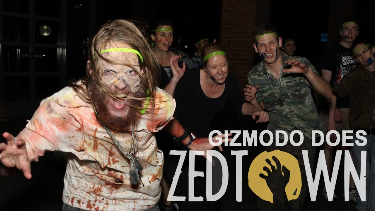 Zedtown: State Of Emergency Is A Quarantine-Themed Zombie Bloodbath