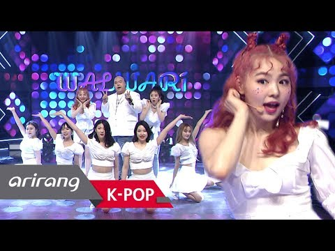[Simply K-Pop] WALWARI(왈와리) _ Oppa Is Cheating(오빠 바람났다) _ Ep.363 _ 052419
