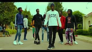 Tsikizo by Bushali-the-trigger (official video cover dance) KING F-L-E-X % FUTURE kingz