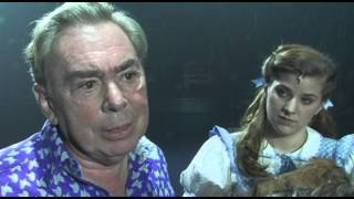 Wizard of Oz - Andrew Lloyd Webber