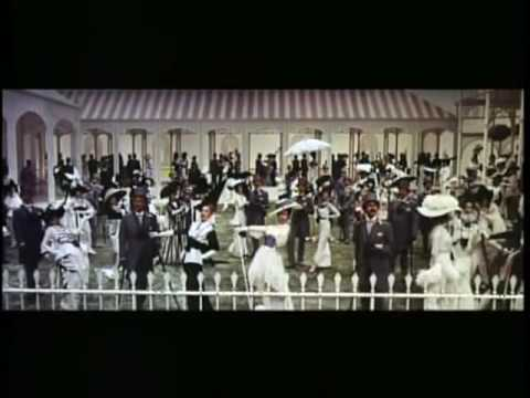My Fair Lady (1964) bande annonce