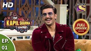 The Kapil Sharma Show - Season 2 - Ep 1 - Full Episode - 29th December, 2018