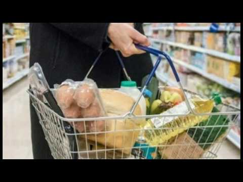 Food Prices To Skyrocket In UK As Floods Ruin Crops, Winter Vegetables and Delay Planting