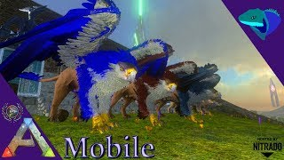 ark mobile griffin mutations - TH-Clip