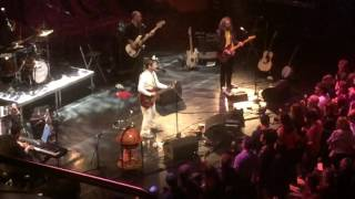 The Divine Comedy - Becoming More Like Alfie (Live in Glasgow 12/10/16)