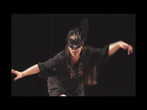 Sari Galin performance