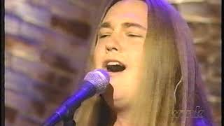 """Edwin McCain - I""""ll Be on Donnie and Marie 1998"""