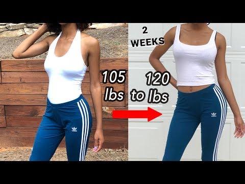 Pierdere în greutate chloe agnew