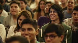 USM - Bienvenida Alumnos Primer Año 2017
