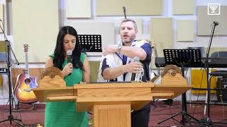 Недельное чтение - Исход 34:6-8 (Дмитрий Лютаревич)