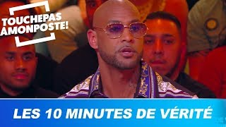 Les 10 Minutes De Vérité : Booba Dit Tout Sur Kaaris !