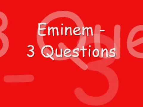 Música 3 Questions