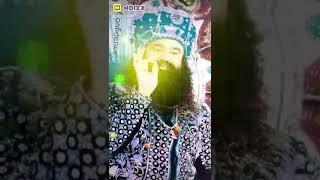 Gurmeet Ram Rahim whatsapp status video #msg#whatsappstatusvideo#shortstatus#derasachasauda