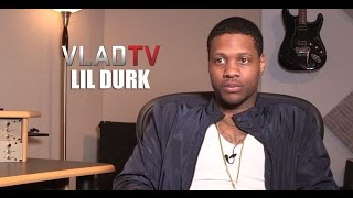 Lil Durk: I'm Working With Chief Keef Again After Squashing Beef
