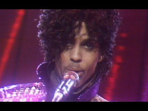 Prince - 1999 (Official Music Video)