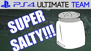 SUPER SALTY!!! - Madden 15 Ultimate Team Gameplay | MUT 15 PS4 Gameplay