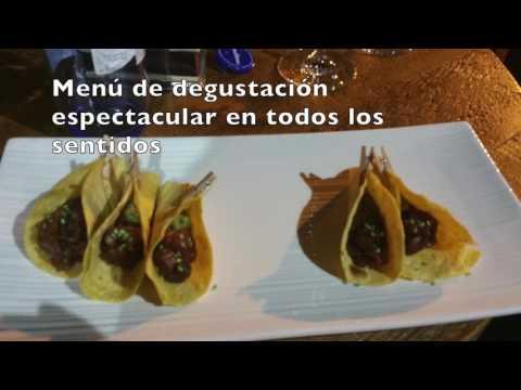 #SaboraHuelva Evento gastronómico @AunahoradeHuelva