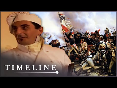 Download Let's Cook History: The French Revolution (Food History Documentary) | Timeline Mp4 HD Video and MP3