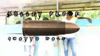 Shatta Wale Bullet Proof Official Video