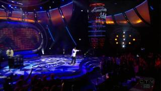Akon - Don't Matter (Live on American Idol)