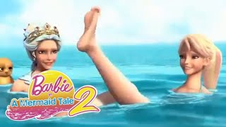 Barbie™ In A Mermaid Tale 2 (2012) Full Movie Part 12 | Barbie Official