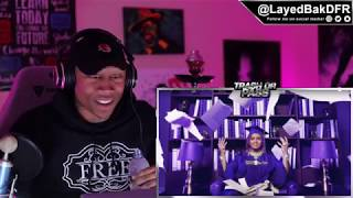 TRASH Or PASS! Lil Pump Ft Lil Wayne (Be Like ME) [REACTION!!]