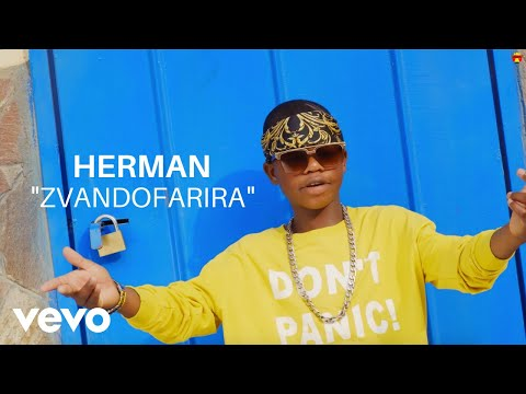 herman zvandofarira official video